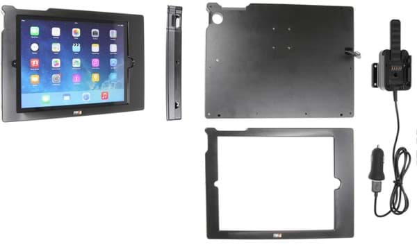 Bild von Brodit Tough Sleeve  für Apple iPad 9.7 New