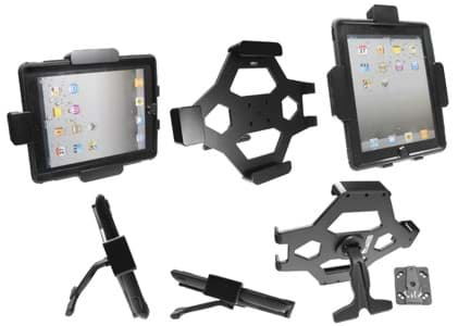 Bild von Brodit MultiStand  für Apple iPad With Retina (Lightning Connector)
